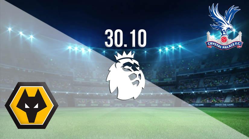 Nhận định bóng đá Wolverhampton Wanderers vs Crystal Palace 31/10/2020-1