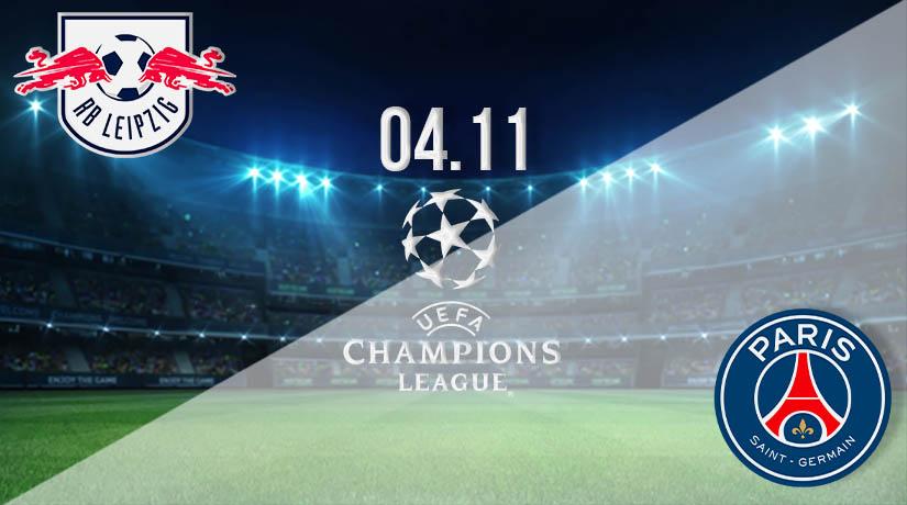Nhận định bóng đá RB Leipzig vs PSG 05/11/2020-1