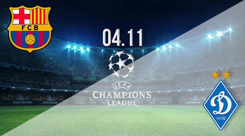 Nhận định bóng đá Barcelona vs Dynamo Kiev 05/11/2020-1