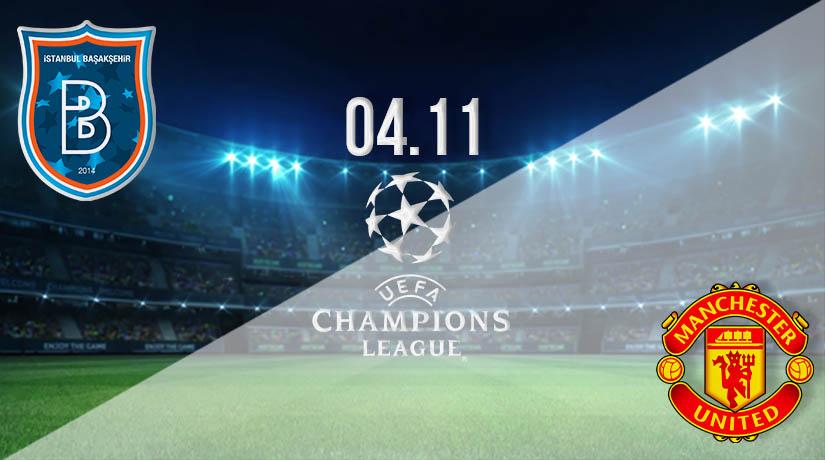 Nhận định bóng đá Istanbul Basaksehir vs Manchester United 05/11/2020-1