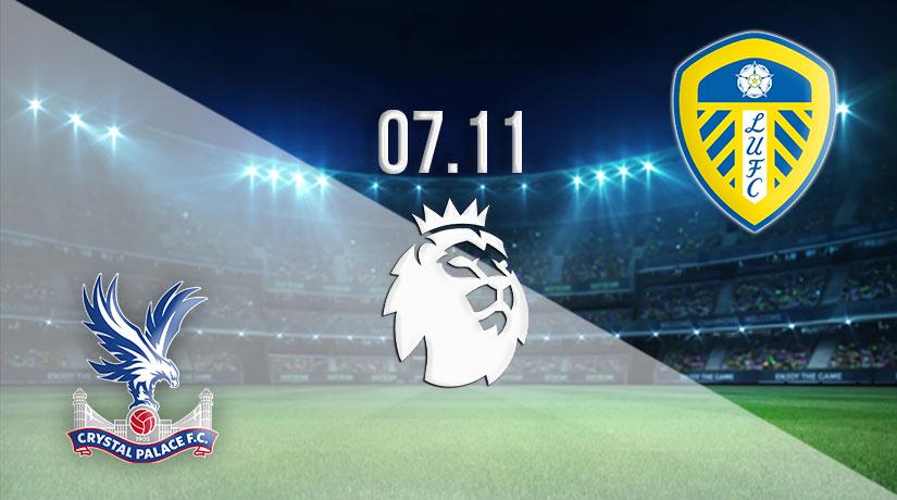 Nhận định bóng đá Crystal Palace vs Leeds United 07/11/2020-1