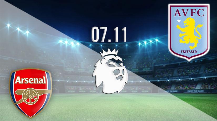 Nhận định bóng đá Arsenal vs Aston Villa 09/11/2020-1