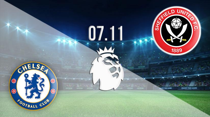 Nhận định bóng đá Chelsea vs Sheffield United -1