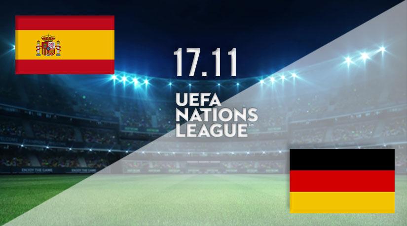 Nhận định bóng đá Tây Ban Nha vs Đức 18/11/2020-1