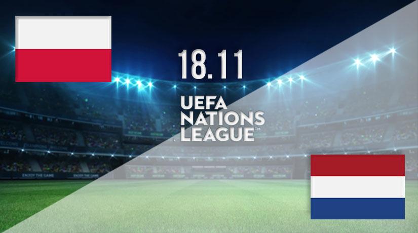 Nhận định bóng đá Ba Lan vs Hà Lan 19/11/2020-1