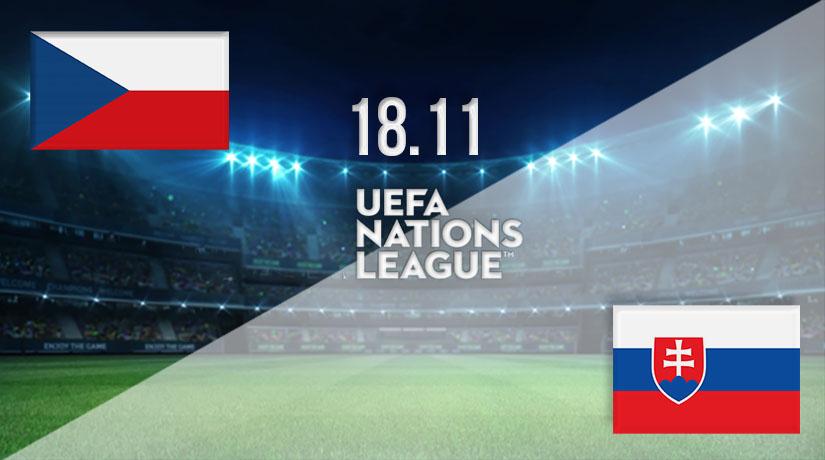 Nhận định bóng đá CH Séc vs Slovakia 19/11/2020-1