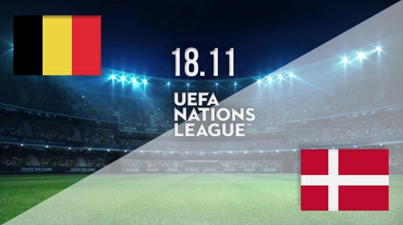 Nhận định bóng đá Bỉ vs Đan Mạch 19/11/2020-1