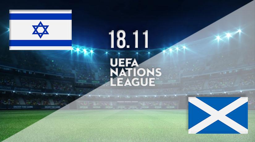 Nhận định bóng đá Israel vs Scotland 19/11/2020-1