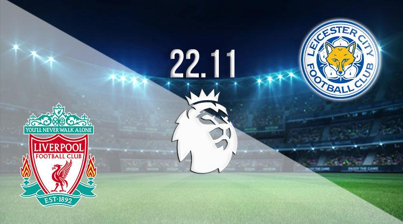 Nhận định bóng đá Liverpool vs Leicester 23/11/2020-1
