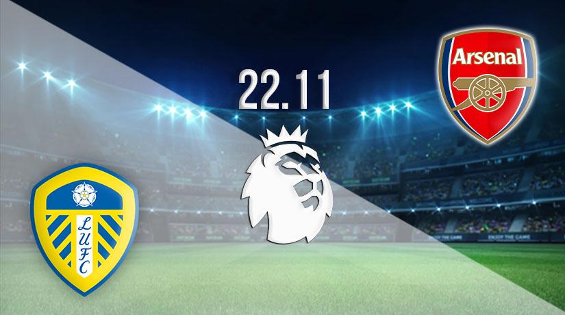Nhận định bóng đá Leeds vs Arsenal 22/11/2020-1