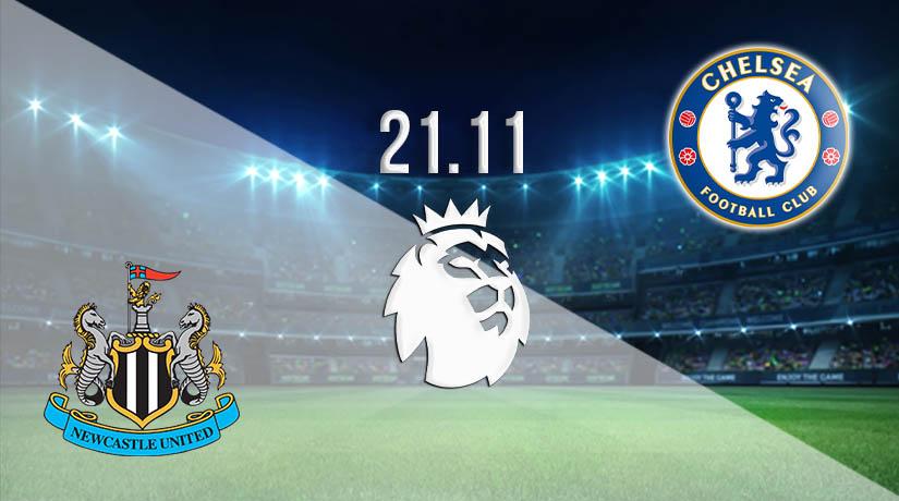 Nhận định bóng đá Newcastle United vs Chelsea 21/11/2020-1