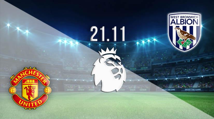 Nhận định bóng đá Manchester United vs West Bromwich Albion 22/11/2020-1