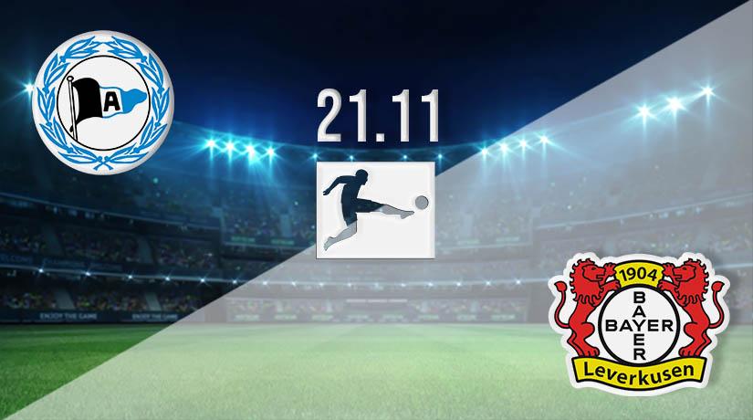 Nhận định bóng đá Arminia vs Bayer Leverkusen 21/11/2020-1