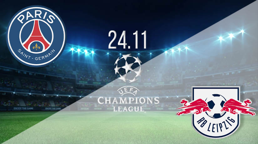Nhận định bóng đá PSG vs RB Leipzig 25/11/2020-1