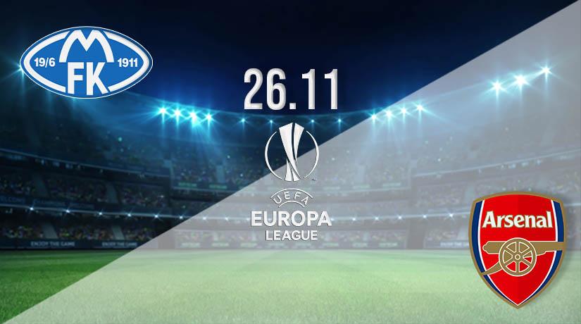 Nhận định bóng đá Molde vs Arsenal 27/11/2020-1