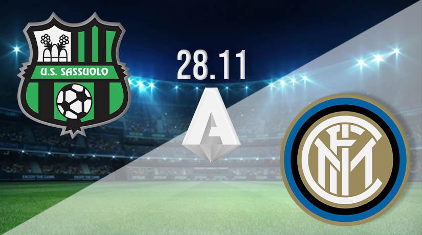 Nhận định bóng đá Sassuolo vs Inter Milan 28/11/2020-1
