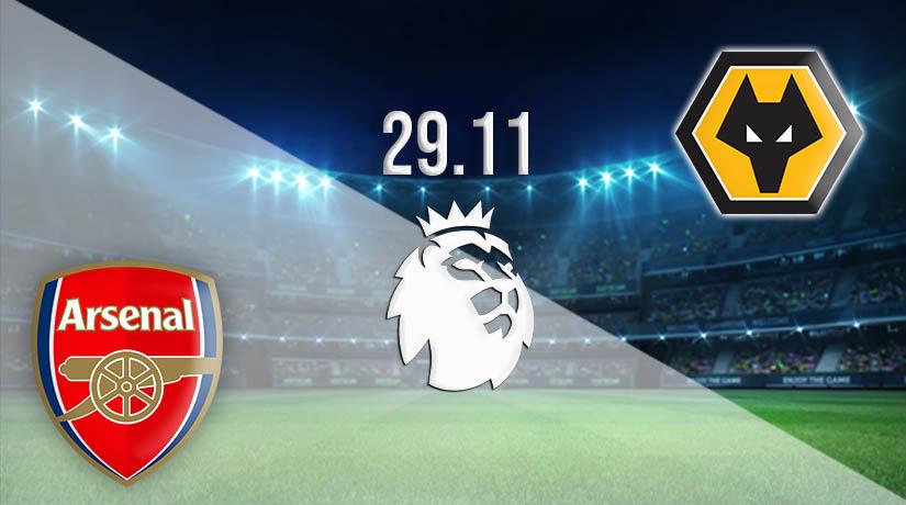 Nhận định bóng đá Arsenal vs Wolverhampton 30/11/2020-1