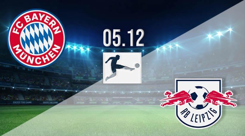 Nhận định bóng đá Bayern Munich vs RB Leipzig 06/12/2020-1
