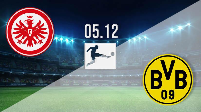Nhận định bóng đá Eintracht Frankfurt vs Borussia Dortmund 05/12/2020-1