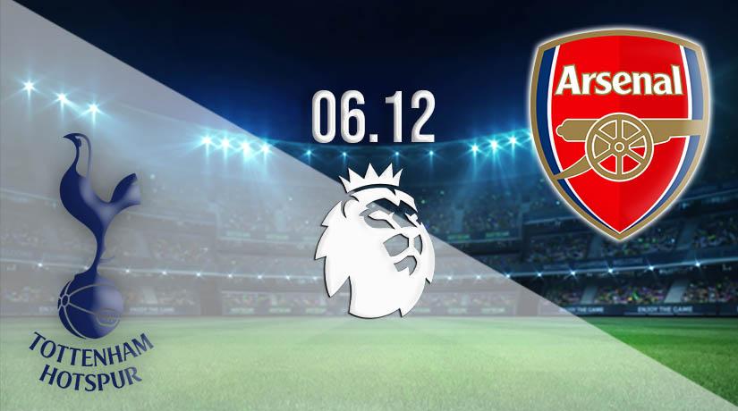 Nhận định bóng đá Tottenham vs Arsenal 6/12/2020-1