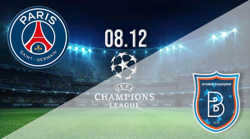 Nhận định bóng đá PSG vs Istanbul 09/12/2020-1