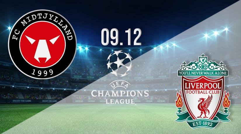 Nhận định bóng đá Midtjylland vs Liverpool 10/12/2020-1