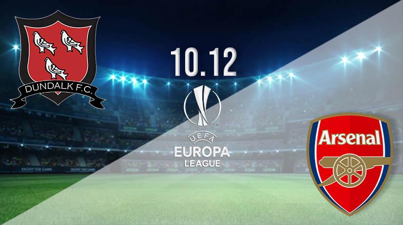 Nhận định bóng đá Dundalk vs Arsenal 11/12/2020-1