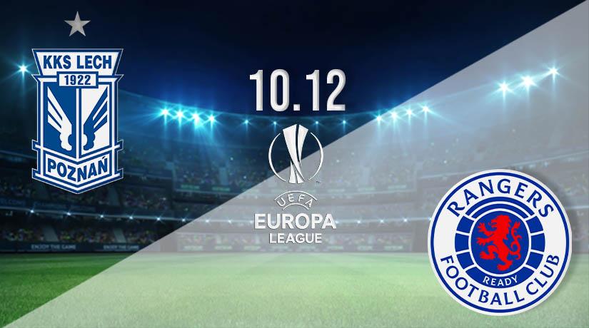 Nhận định bóng đá Lech Poznan vs Rangers 11/12/2020-1