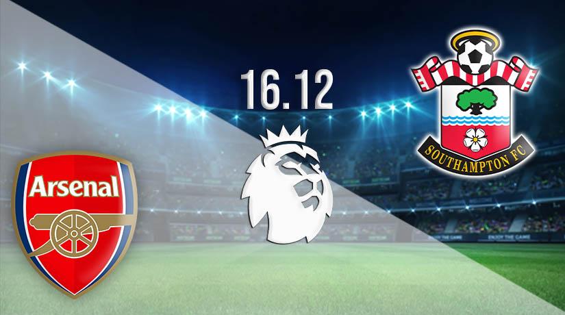 Nhận định bóng đá Arsenal vs Southampton 17/12/2020-1
