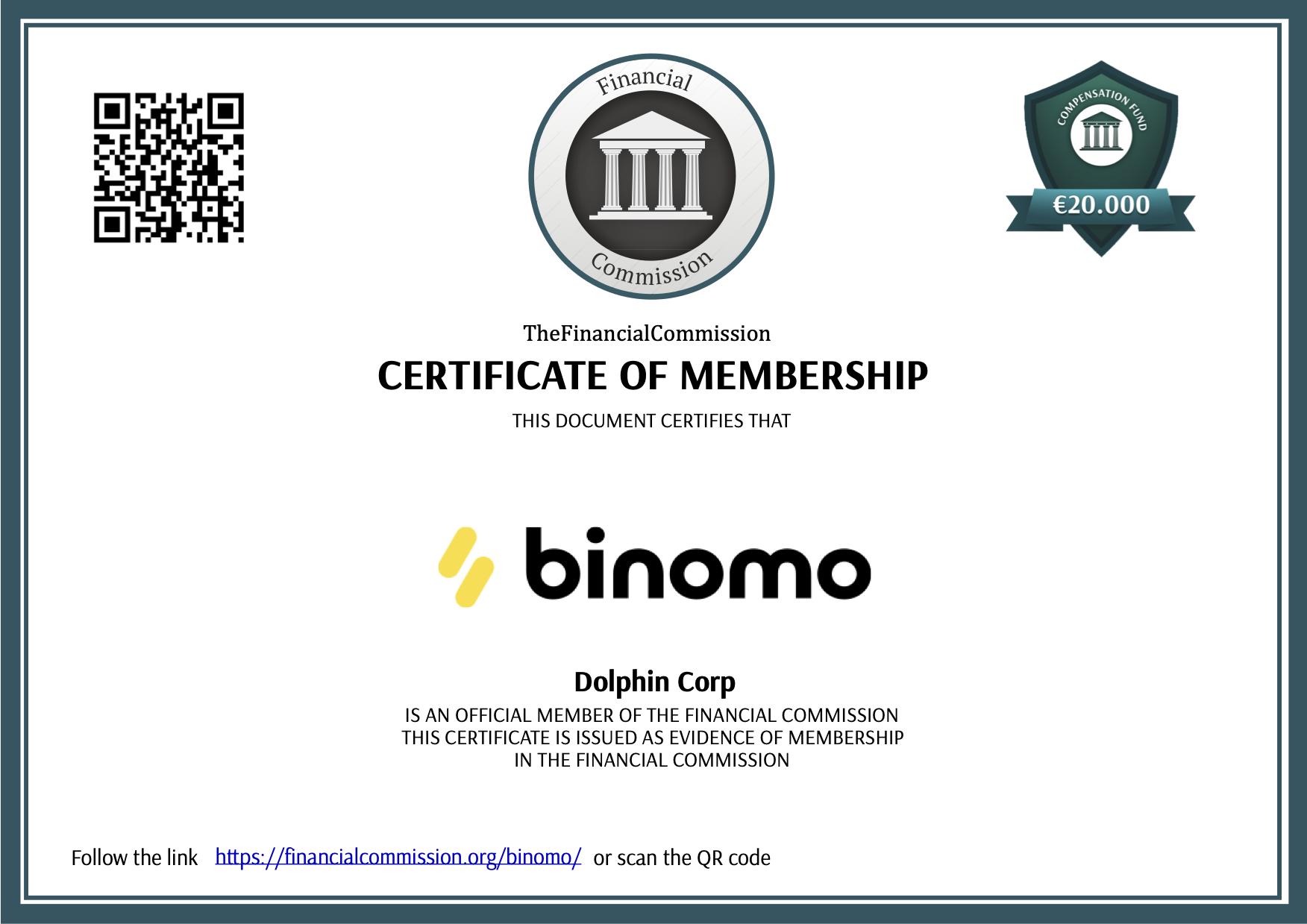 Reseña de Binomo - ¿Es un broker de estafa o legítimo?-4