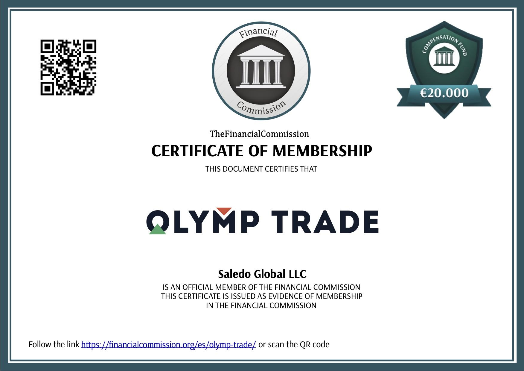 Reseña de Olymp Trade - ¿Corredor legítimo, o una estafa?-6