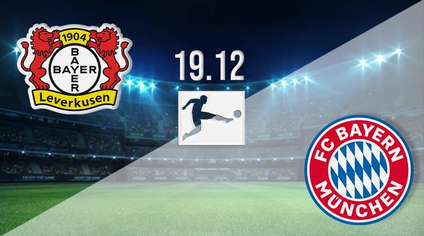 Nhận định bóng đá Bayer Leverkusen vs Bayern Munich 20/12/2020-1