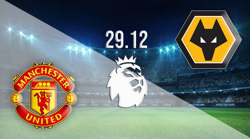 Nhận định bóng đá Manchester United vs Wolvehampton 30/12/2020-1