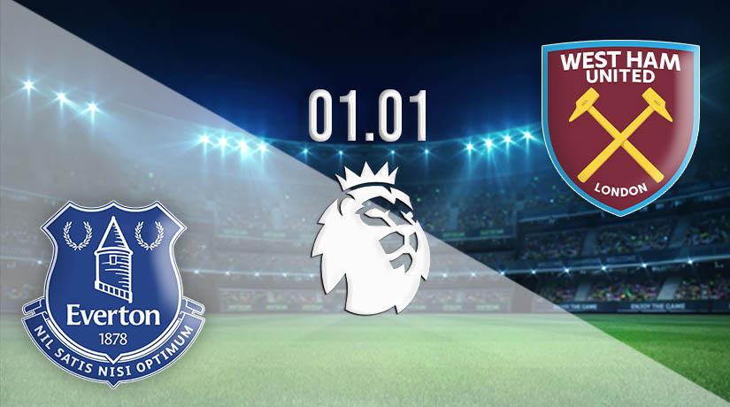 Nhận định bóng đá Everton vs West Ham 02/01/2021-1
