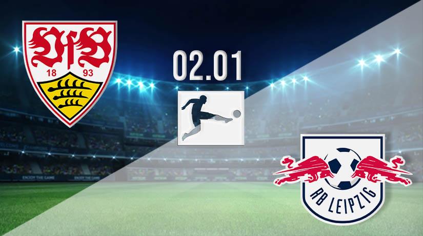 Nhận định bóng đá Stuttgart vs RB Leipzig 03/01/2021-1