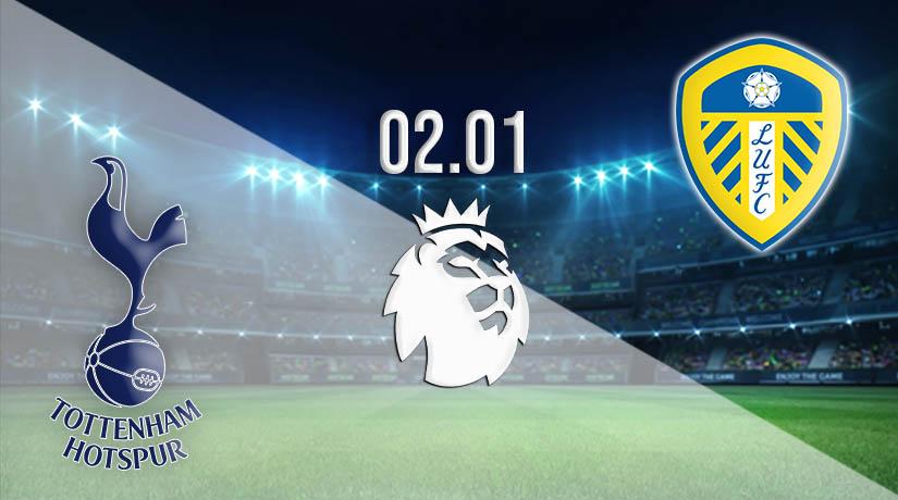 Nhận định bóng đá Tottenham Hotspur vs Leeds United 02/01/2021-1