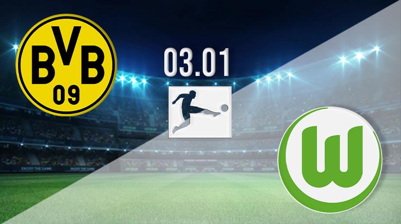 Nhận định bóng đá Borussia Dortmund vs Wolfsburg 03/01/2021-1