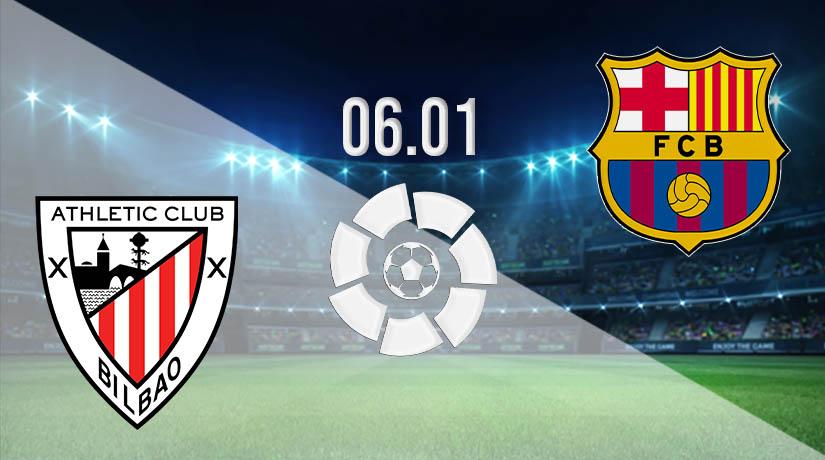 Nhận định bóng đá Athletic Bilbao vs Barcelona 07/01/2021-1