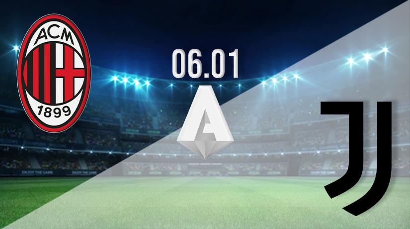 Nhận định bóng đá AC Milan vs Juventus 07/01/2021-1