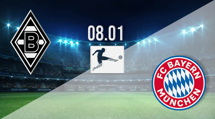 Nhận định bóng đá Monchengladbach vs Bayern Munich 09/01/2021-1