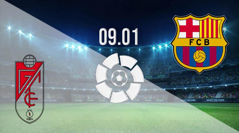 Nhận định bóng đá Granada vs Barcelona 10/01/2021-1