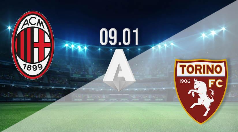 Nhận định bóng đá AC Milan vs Torino 10/01/2021-1
