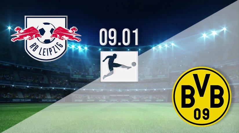 Nhận định bóng đá RB Leipzig vs Borussia Dortmund 10/01/2020-1