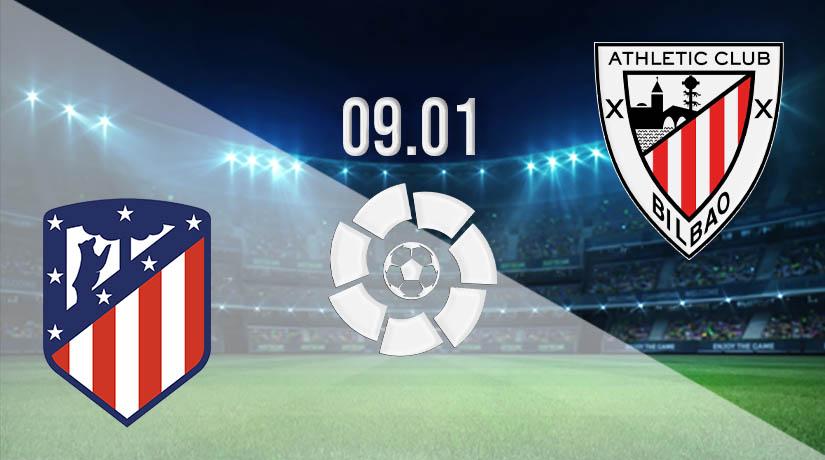 Nhận định bóng đá Atletico Madrid vs Athletic Bilbao 09/01/2020-1