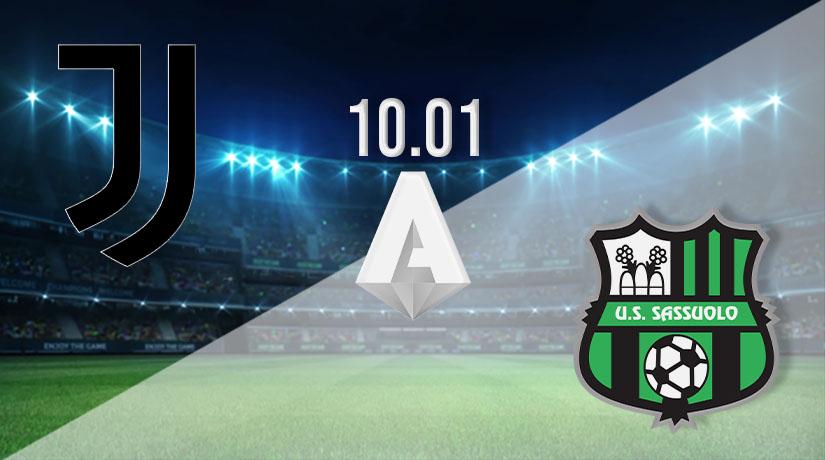Nhận định bóng đá Juventus vs Sassuolo 11/01/2020-1