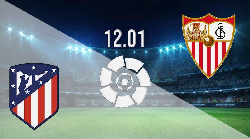 Nhận định bóng đá Atletico Madrid vs Sevilla 13/01/2021-1