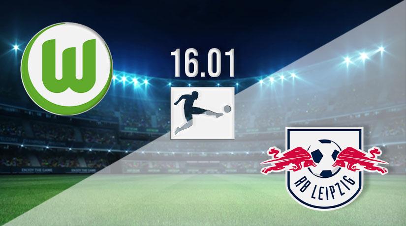 Nhận định bóng đá Wolfsburg vs RB Leipzig 16/01/2021-1