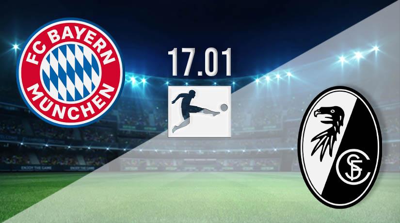 Nhận định bóng đá Bayern Munich vs Freiburg 17/01/2021-1