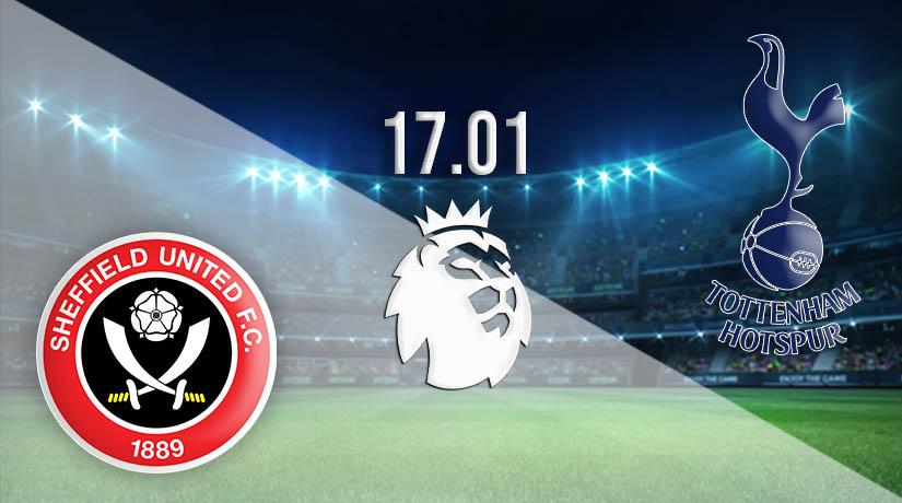 Nhận định bóng đá Sheffield United vs Tottenham Hotspur 17/01/2021-1