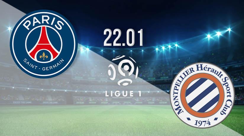 Nhận định bóng đá PSG vs Montpellier 23/01/2021-1